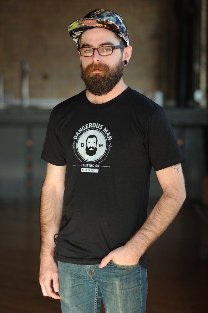 Image of Dangerous Man T-shirt