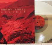 "Image of Brown Angel ""Shutout"" LP"