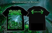 Image of DECOMPOSITION OF ENTRAILS -PESTILENTIAL SYNTHESIS PREORDER COMBOPACK