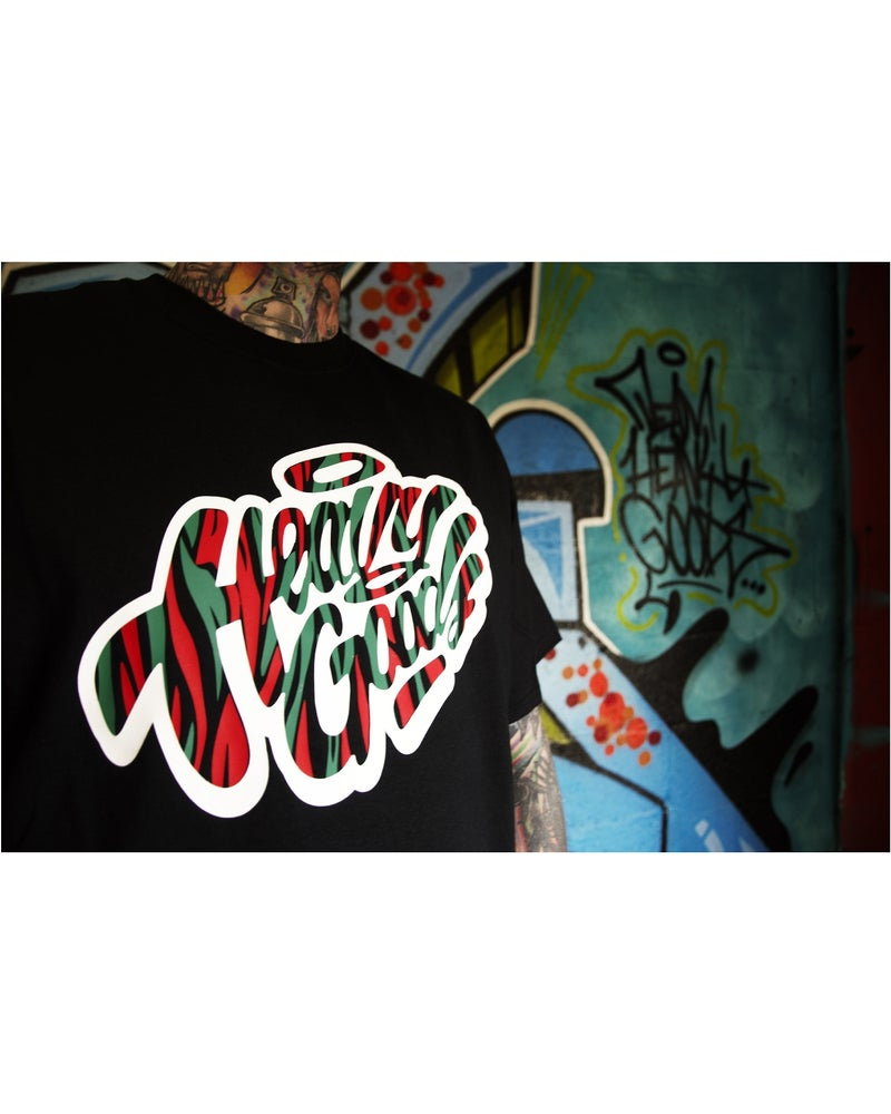 Image of A Tribe Called Heavy Goods T-Shirt