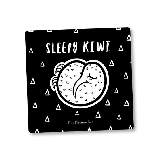 Image of Sleepy Kiwi - Board Book