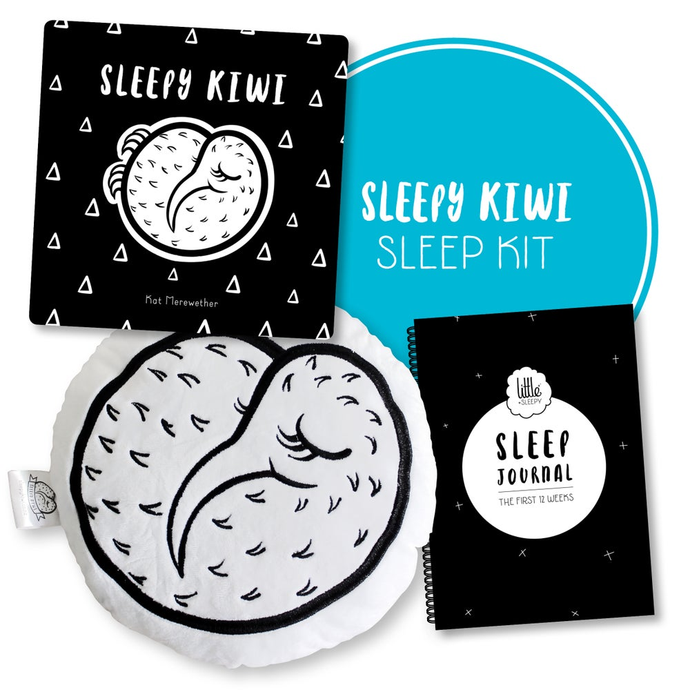 Image of Sleepy Kiwi - Sleep Kit