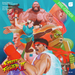 Image of Street Fighter II The Definitive Soundtrack - Pre Order