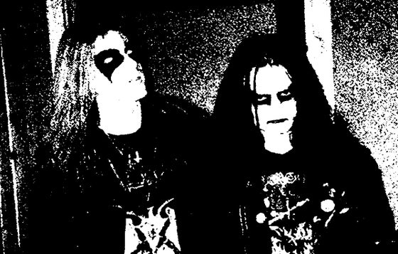 Image of Plagues - Cursed in Eternity