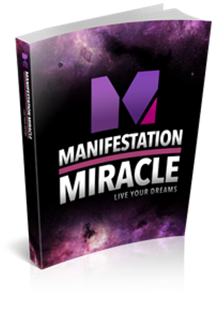 Image of Manifestation Miracle by Heather Matthews Book PDF