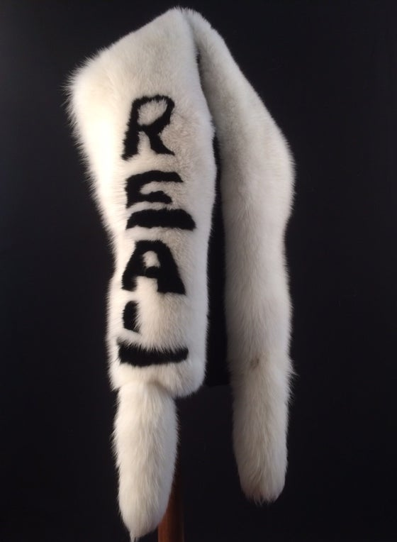 Image of REAL Fur Boa