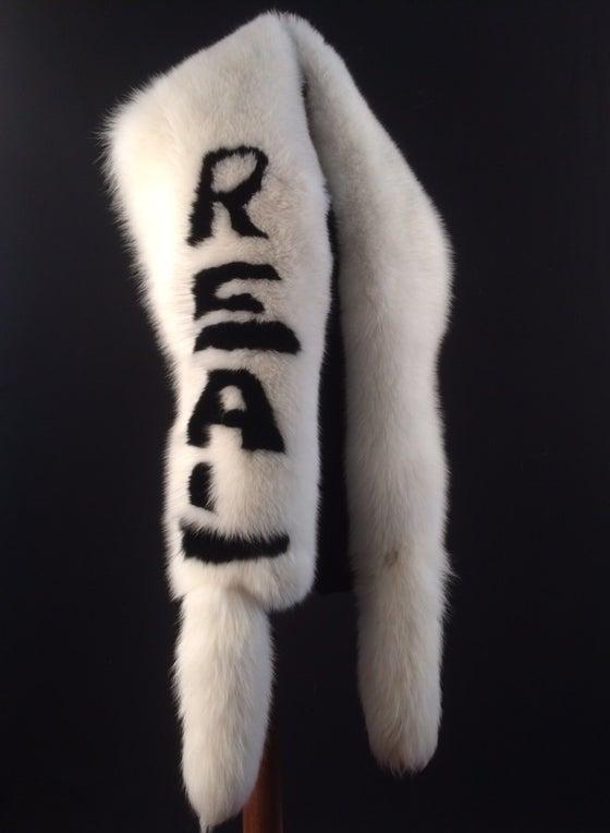 Image of REAL Fur Boa