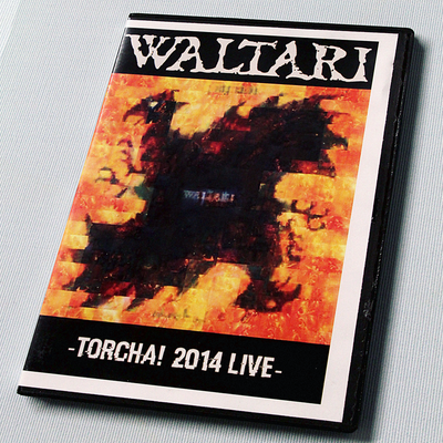 Image of Torcha! 2014 Live DVD