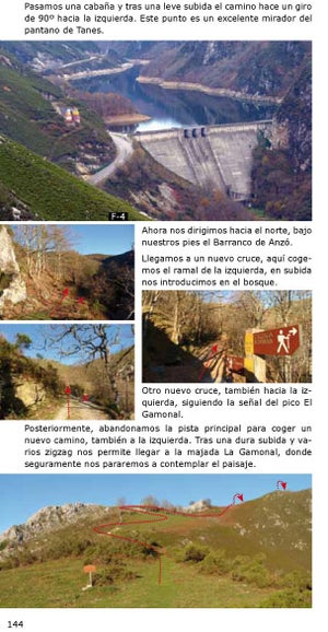 Image of Rutas Sencillas en el Parque Natural de Redes
