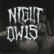 Image of NIGHT OWLS s/t CDEP
