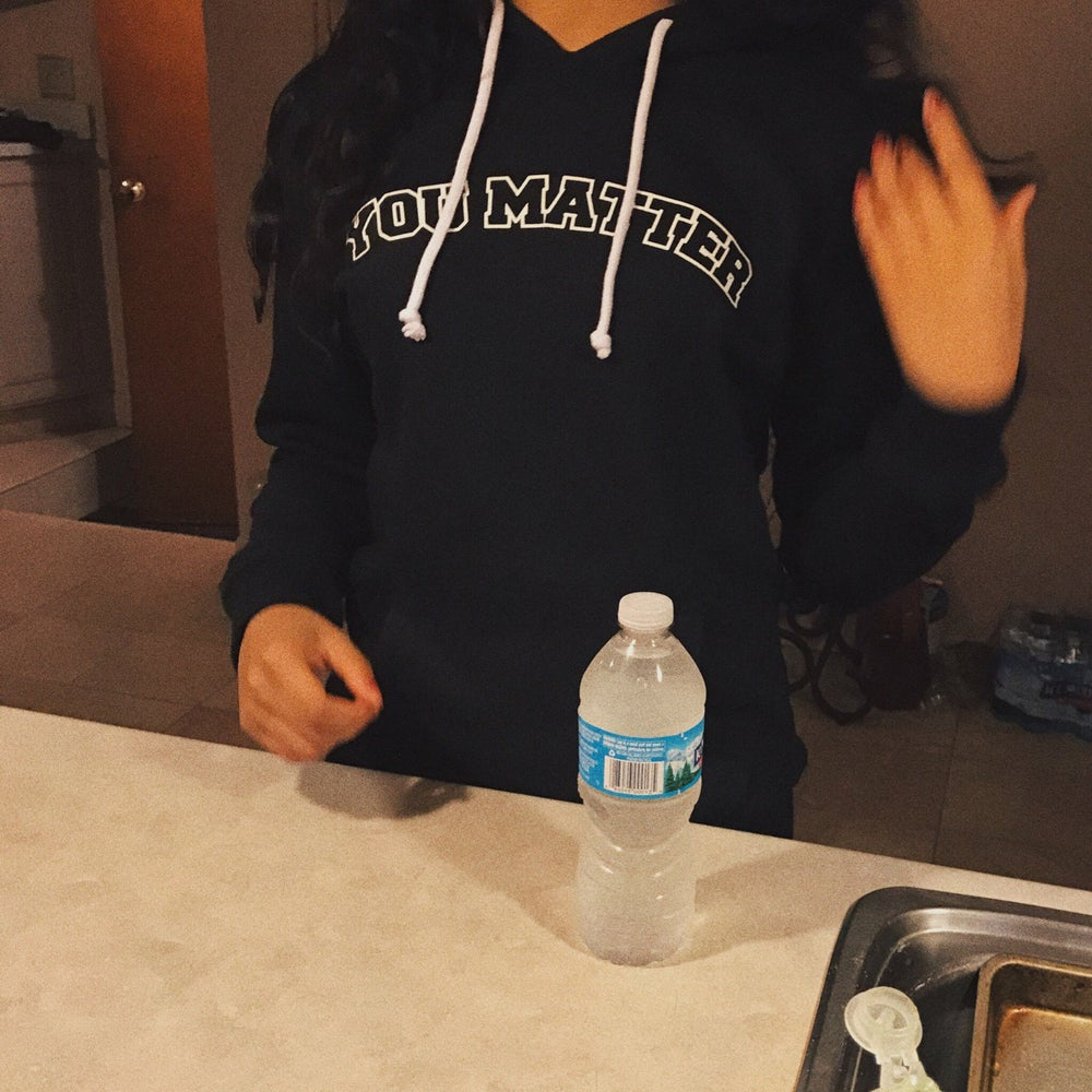 Image of You Matter Hoodie