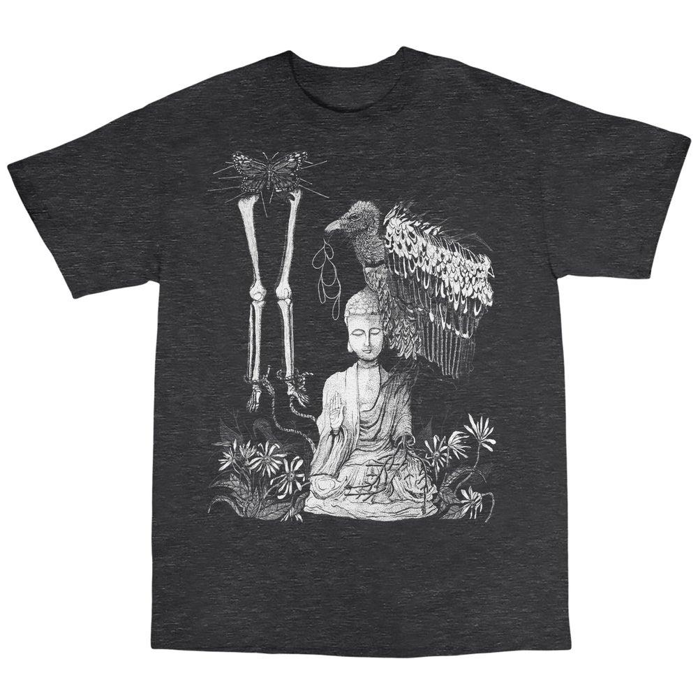 "Image of ""Enlightenment"" Uni-Sex T-shirt"