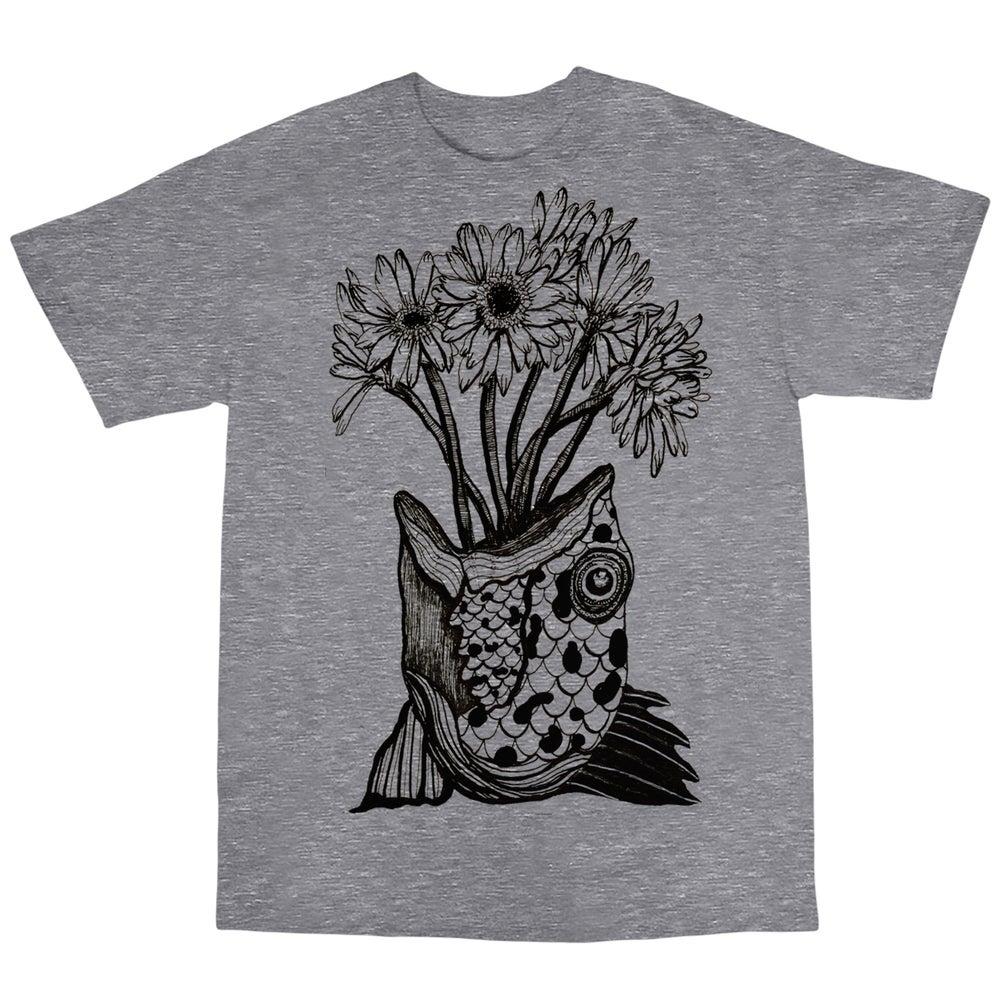"Image of ""Love Is Longing"" Uni-Sex T-Shirt"