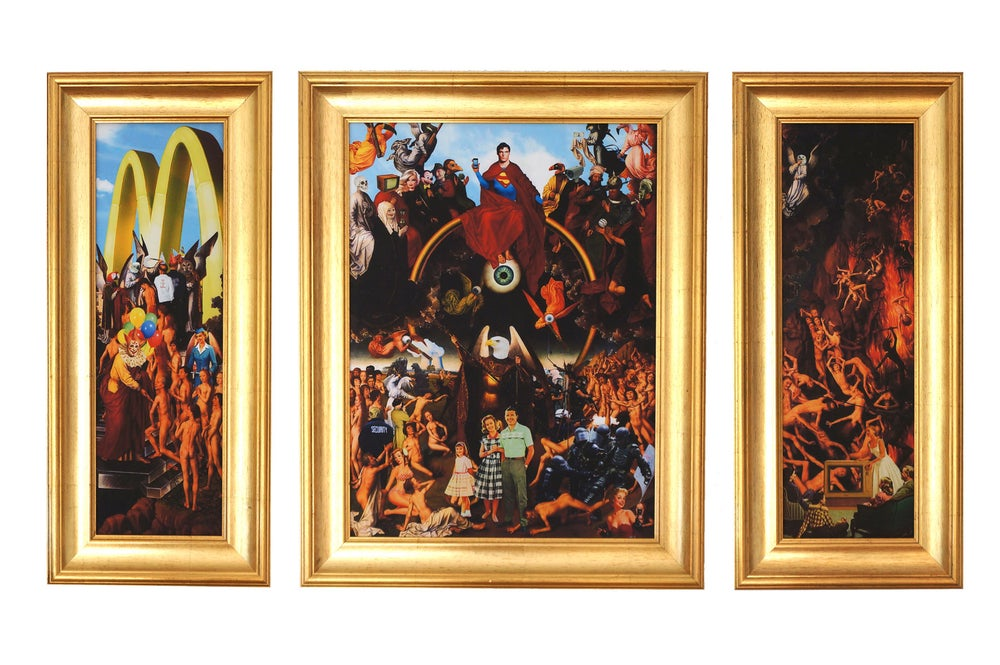 Image of THE LAST JUDGMENT