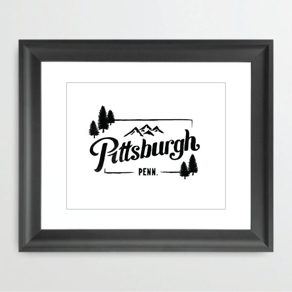 Pittsburgh Penn - HOUSE15143