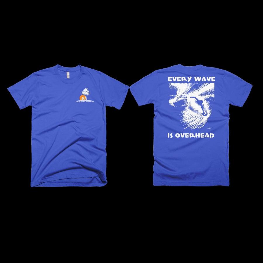Image of Bodysurf T-shirt