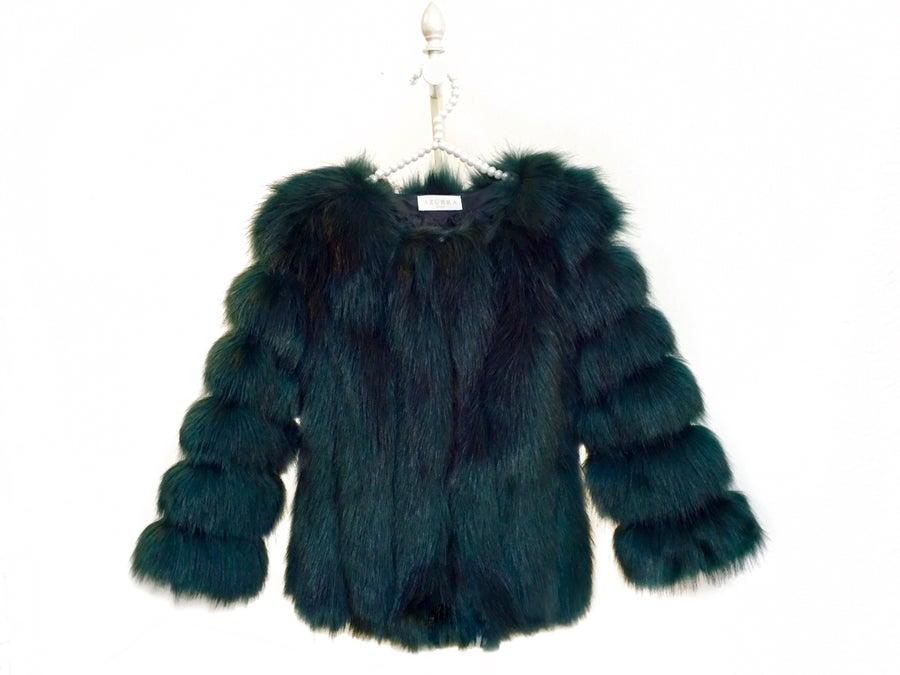Image of St. Moritz Fur Coat