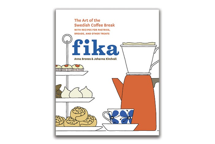 Image of Fika: The Art of the Swedish Coffee Break {SIGNED}