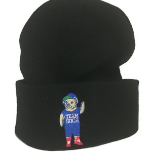 Image of Team Soca Bear Skully Hat