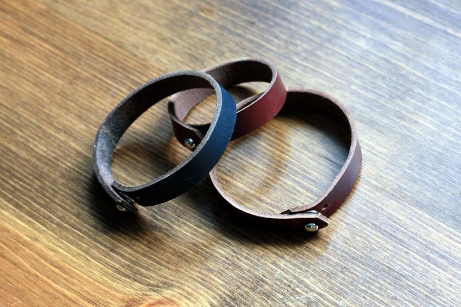 Image of Single-Wrap Bracelet
