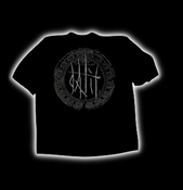 Image of T-shirt - Logo & Circle -  FREE shipping!
