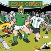 "Image of Jesus Crost ""1986"" CD Digisleeve"