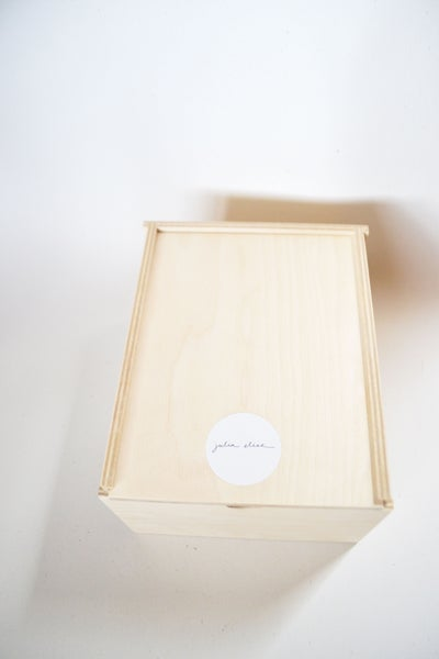 Image of gift box: limited edition