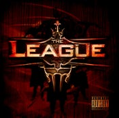 "Image of Bankrupt Records Presents ""The League"""