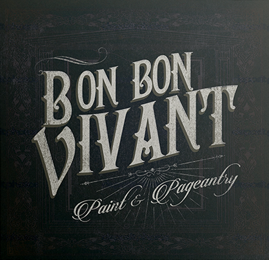 Image of BBV: Paint & Pageantry CD