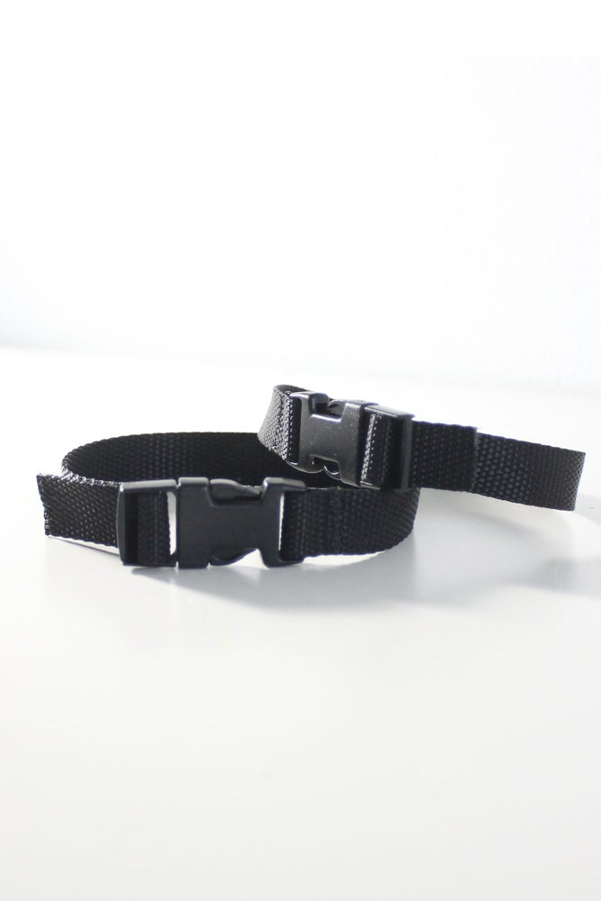 Image of BUCKLE CHOKER