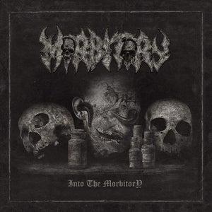 Image of Morbitory - Into The Morbitory LP