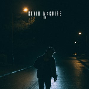 Image of Kevin McGuire - 3AM CD
