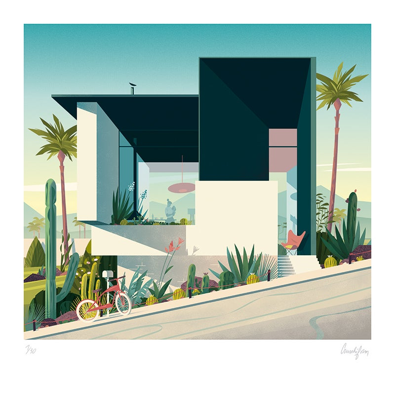 Image of CALIFORNIA MODERNISM