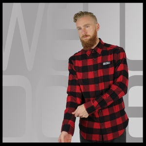 Image of Old English Flannel