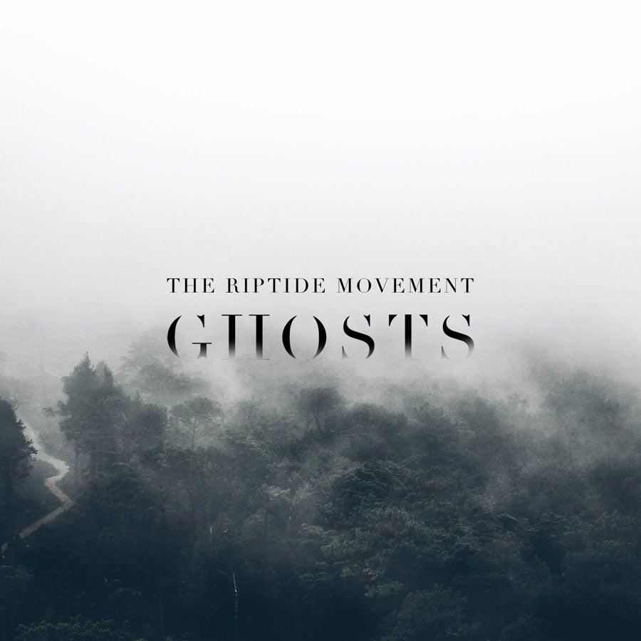 Image of GHOSTS Album CD