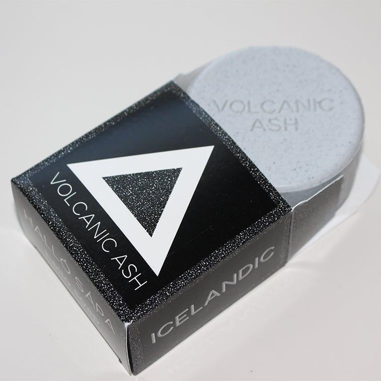 Image of Halló Sápa Volcanic Ash Soap