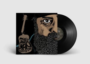 "Image of The Treeman - The Magic Man 7"" Vinyl (BLACK)"