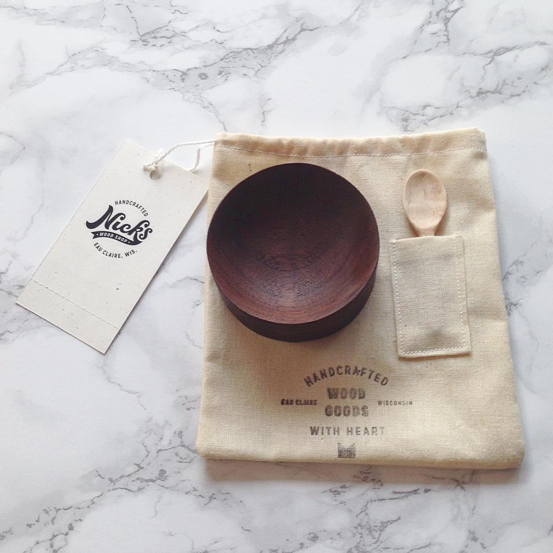 Image of Pinch bowl