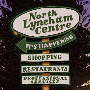 Image of North Lynham Centre