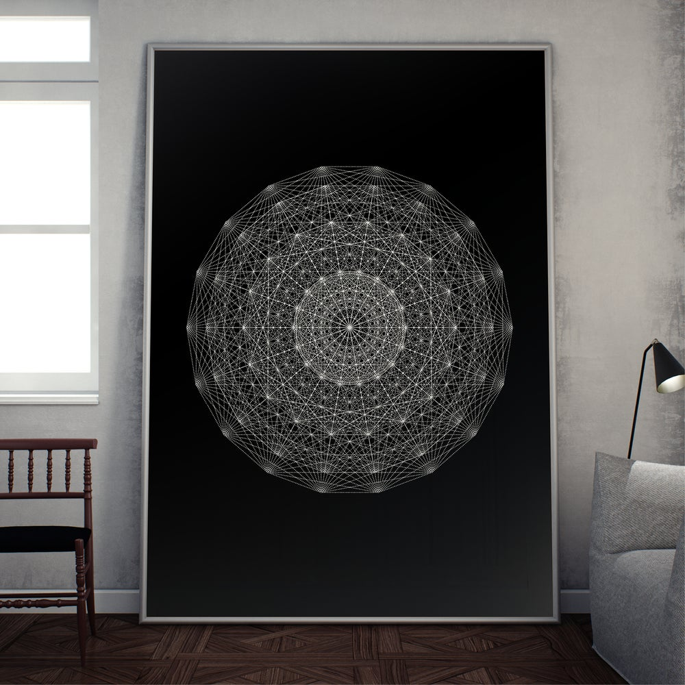 Image of Theory of Everything prints