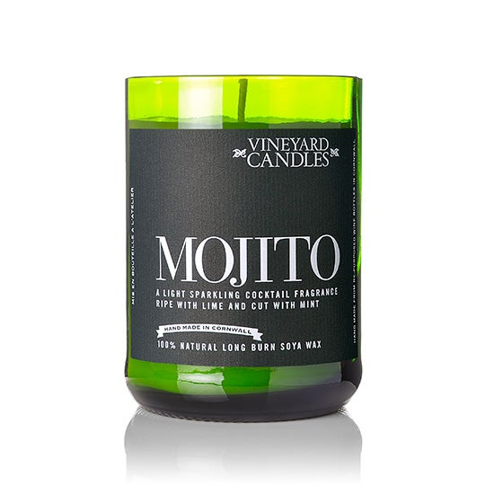 Image of Mojito Handmade Soya Candle in Gift Box