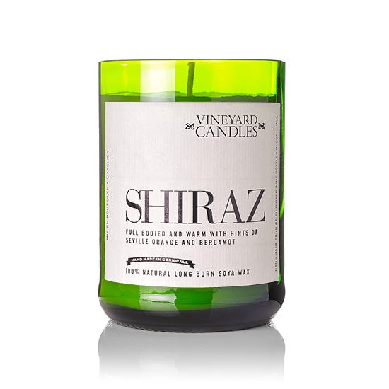 Image of Shiraz Handmade Soya Candle in Gift Box