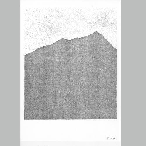 Image of Mountain II