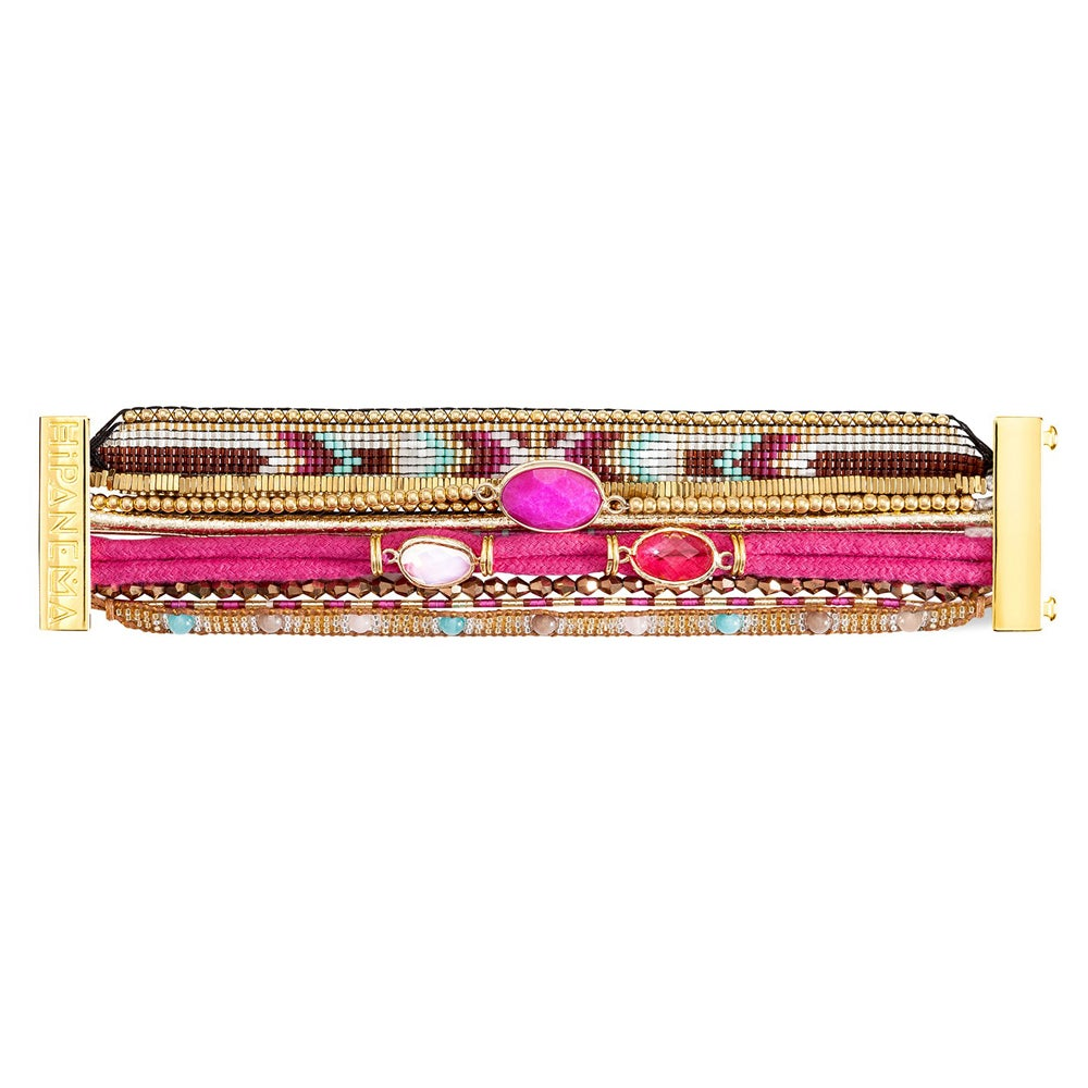 Bracelet Cerise - HIPANEMA
