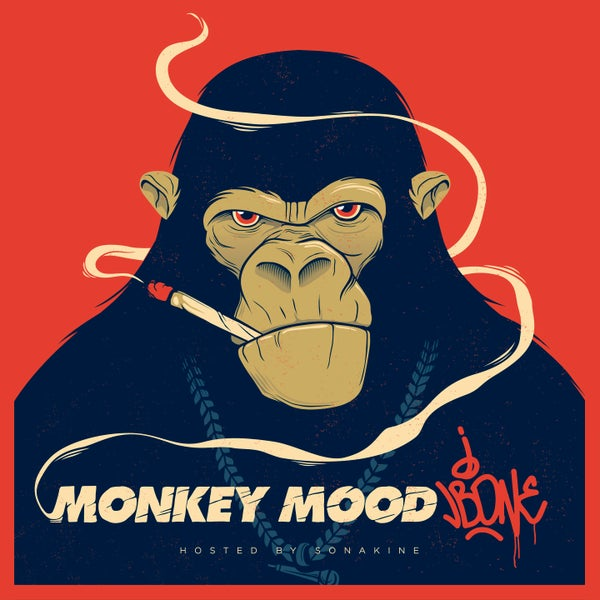 Image of Monkey Mood