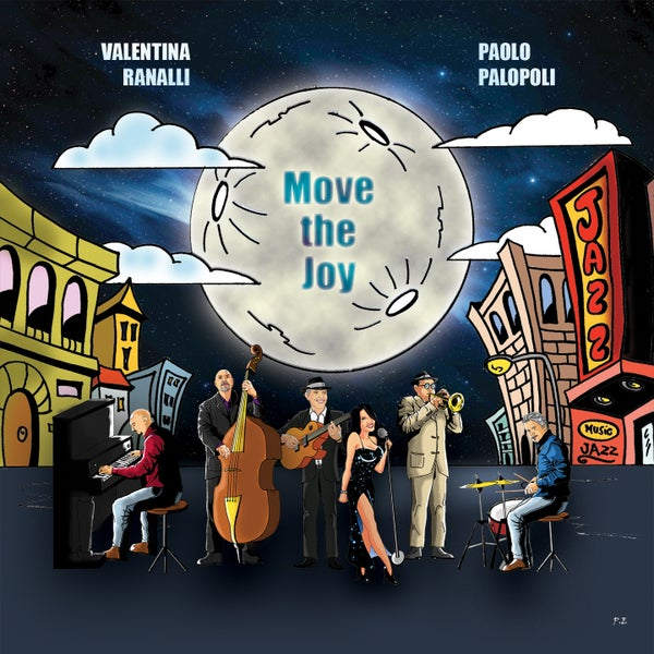 Image of Move the joy
