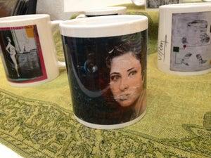 Image of Mug - Jessica-Cindy Sherman