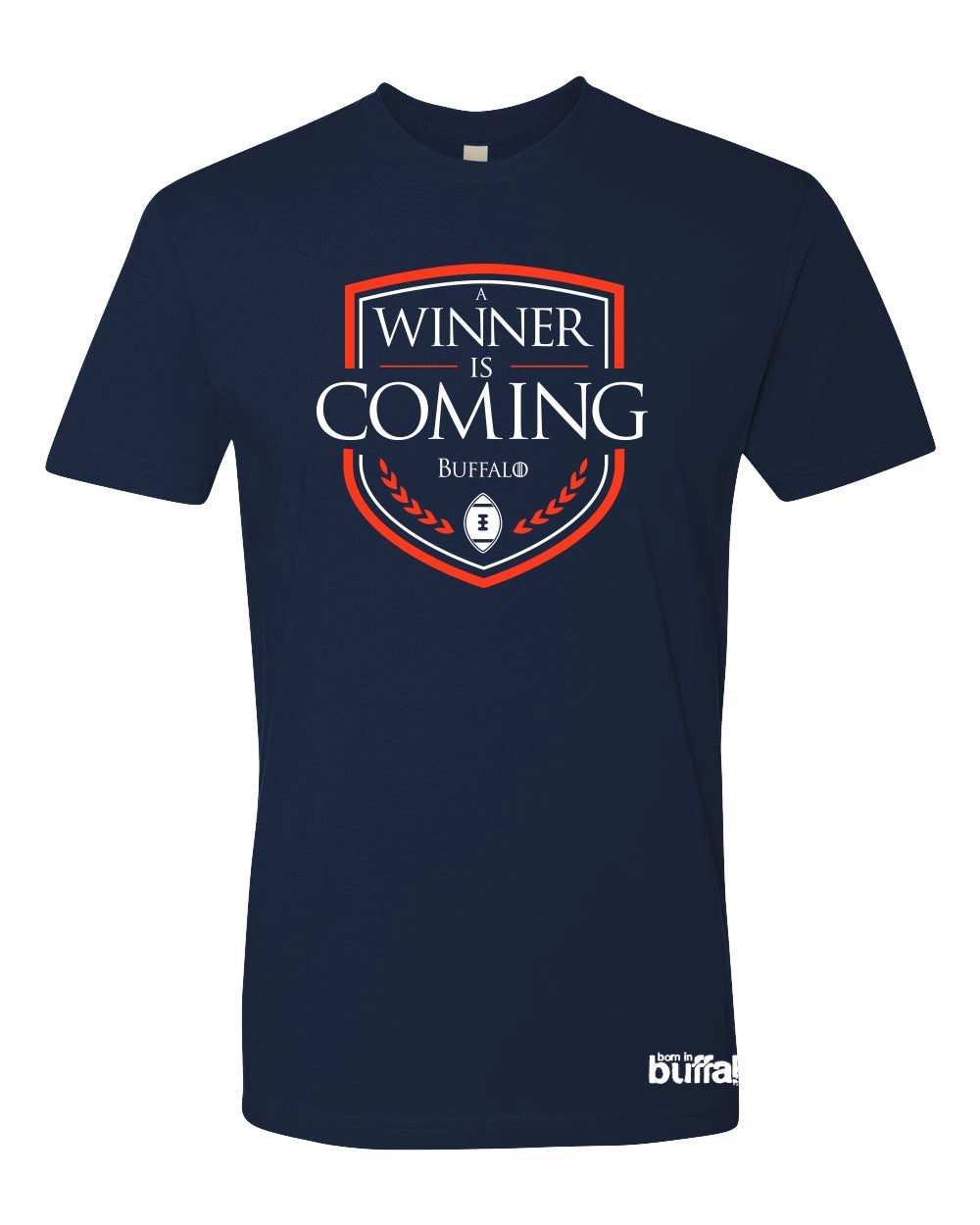 Image of A Winner Is Coming (Football)