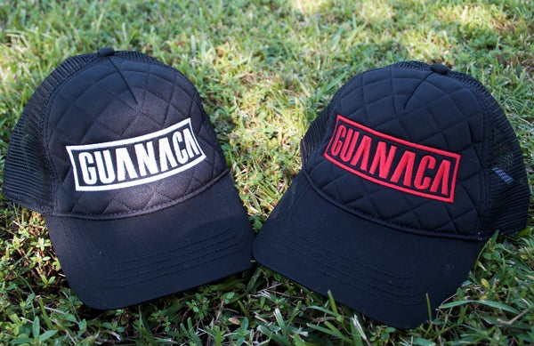 Image of Guanaca Swag Trucker Hat