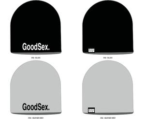 Image of GoodSex Sock Beanie